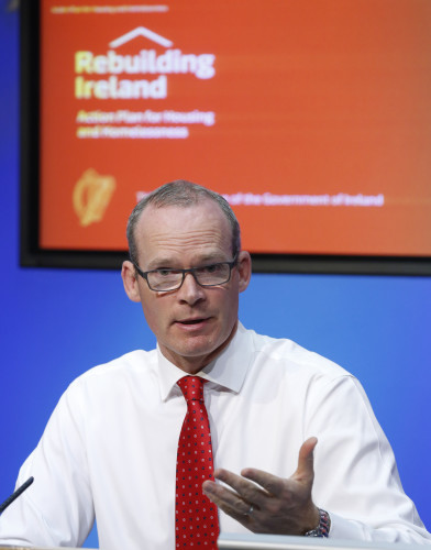19/7/2016. Rebuilding Ireland Programmes