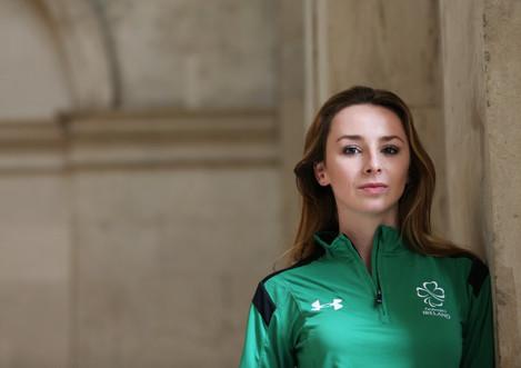 Ireland Paralympic Team Announcement