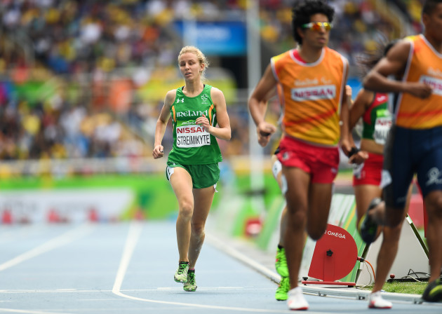 Rio 2016 Paralympic Games - Day 3