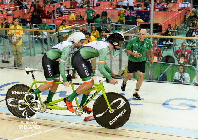 Rio 2016 Paralympic Games - Day 4
