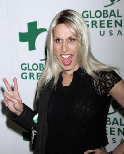 Global Green USA's 5th Annual Awards Season Celebration - California