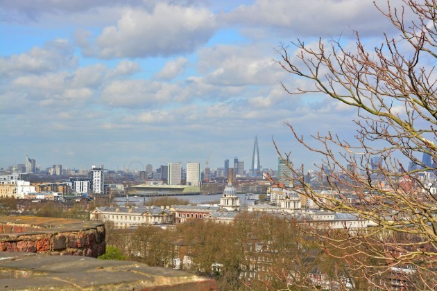 the-castle-boasts-incredible-views-of-central-london-and-canary-wharf