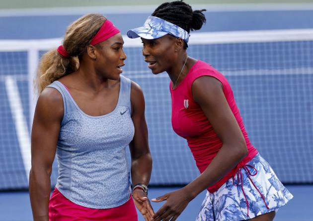 Indian Wells Venus Tennis