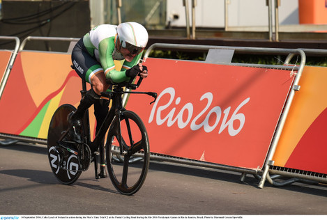 Rio 2016 Paralympic Games - Day 7