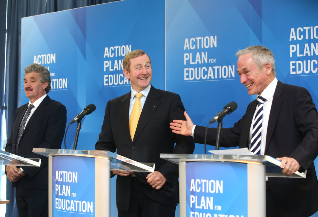 15/9/2016 Government to Launch Action Plan for Edu