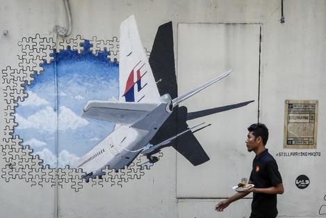 Malaysia Missing Plane