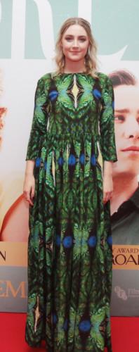22/10/2015 Saoirse Ronan Film Premieres