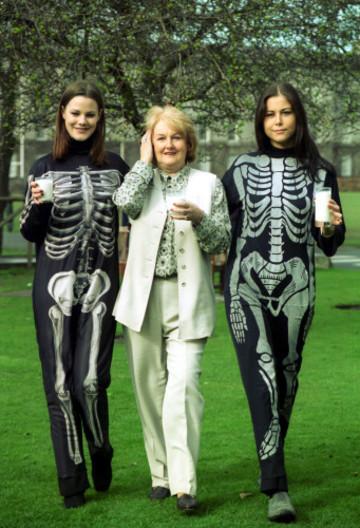 Osteoporosis Treatments Weak Bones