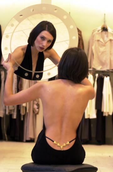 PARTY G STRINGS diamonds lingerie g-strings luxury