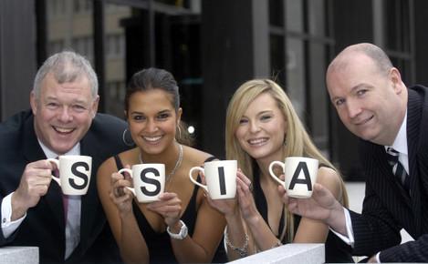 SSIA'S Launch