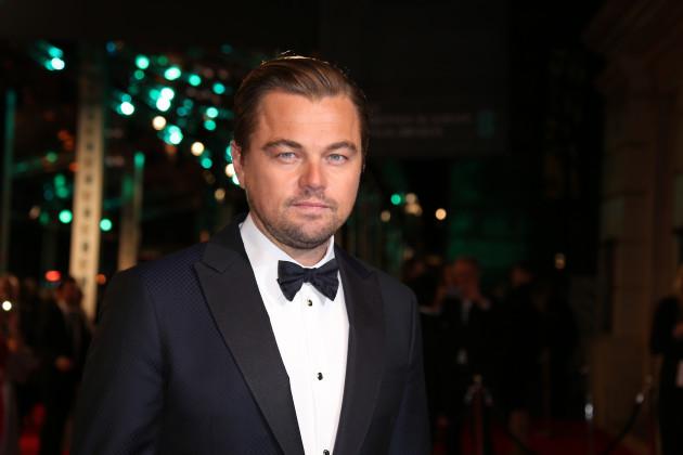 Britain BAFTA 2016 Film Awards Arrivals