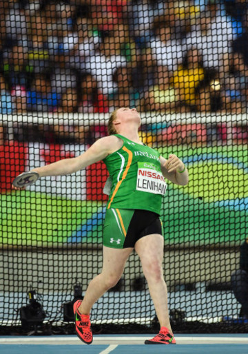 Rio 2016 Paralympic Games - Day 10