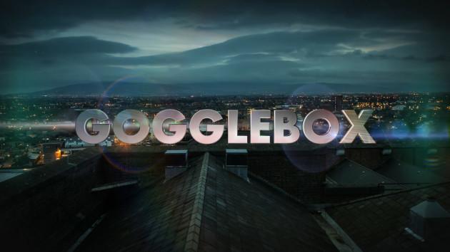 Gogglebox Irelandu