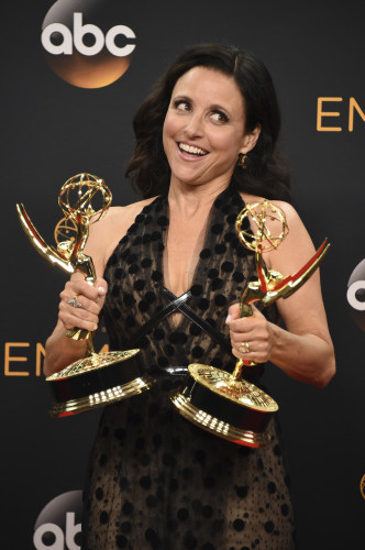 2016 Primetime Emmy Awards - Press Room