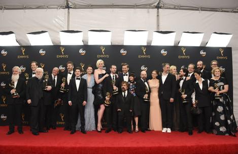 2016 Primetime Emmy Awards - Press Room