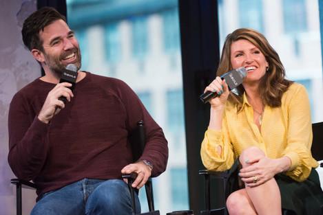 AOL BUILD Speaker Series: Wednesday, April 6, 2016