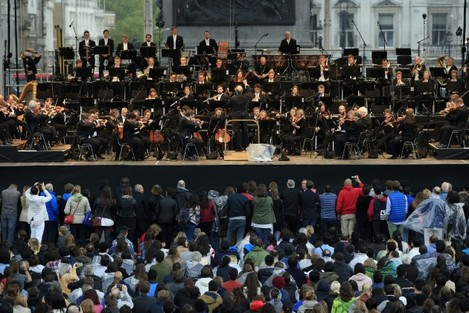 BMW LSO Open Air Classics
