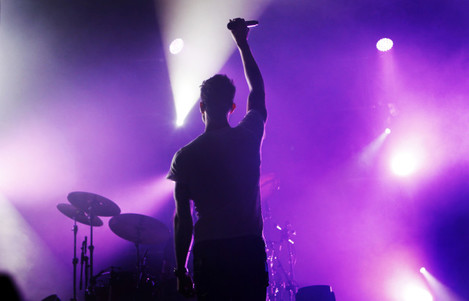 Maroon 5 in Concert - Singapore