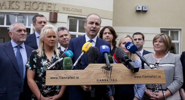 19/9/2016 Fianna Fail Think In