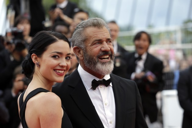 People Mel Gibson