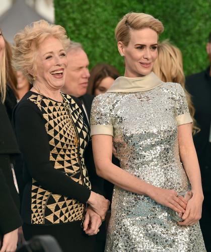 21st Annual Critics' Choice Awards - Arrivals