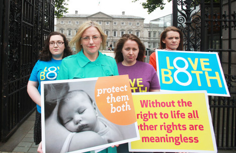5/7/2016. Pro Life Campaigns Issues