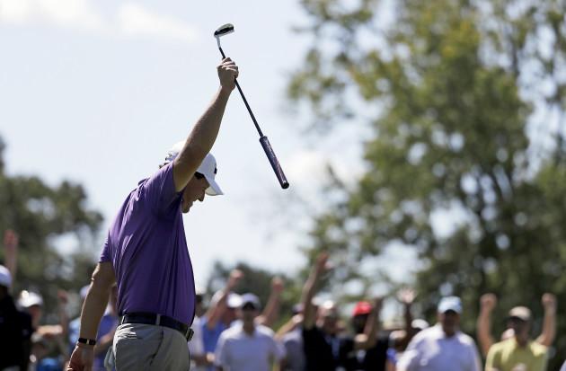 Tour Championship Golf