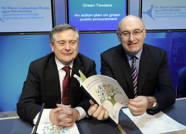 18/1/2012 Green Public Procurement Action Plans