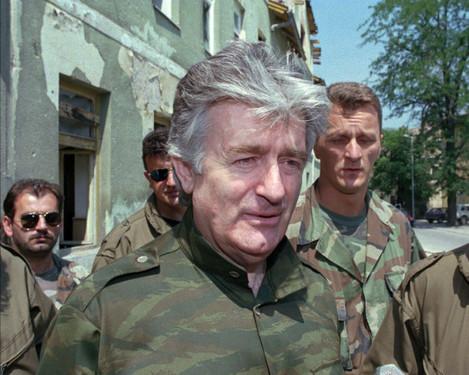 Serbia Karadzic