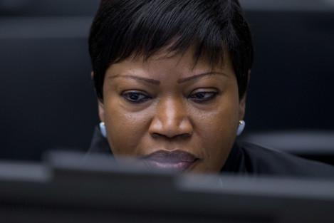 Netherlands International Court Ivory Coast