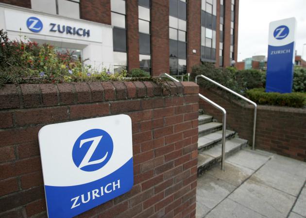 15/2/2012 Zurich Insurance Companies