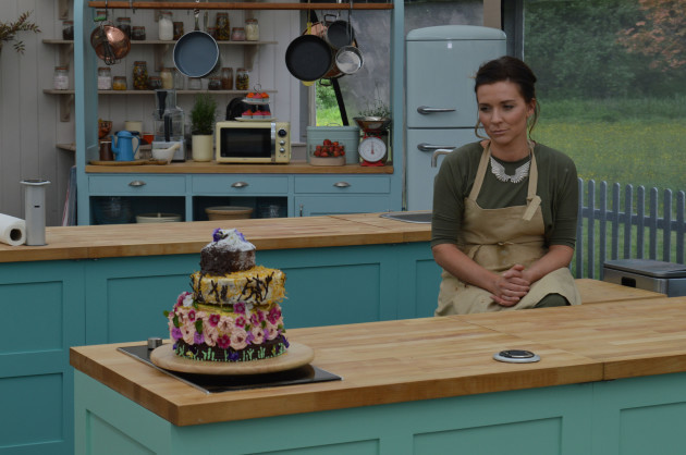 The Great British Bake Off 2016 - episode 6