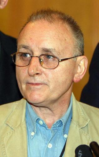 Denis Donaldson death