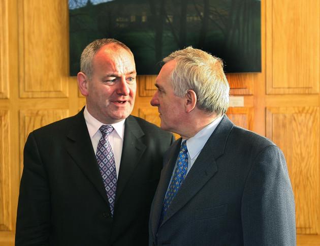 ULSTER Politics_Ireland