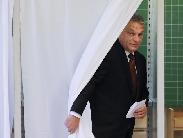 Hungary Referendum