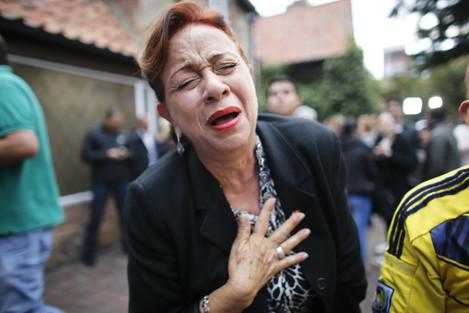 Colombia Peace Referendum
