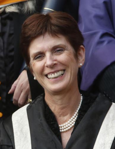Professor Louise Richardson comments