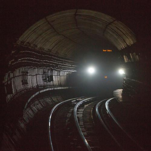 Underground Stock - London