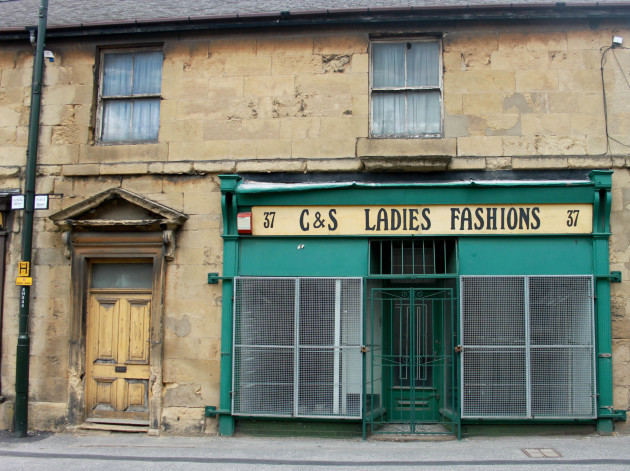 Ladies Fashions, Kippax
