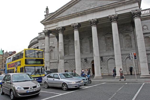Bank of Ireland tiger-kidnapping