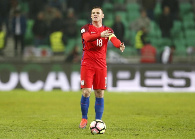 Soccer WCup 2018 Slovenia England
