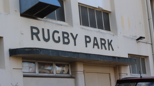 RugbyPArk