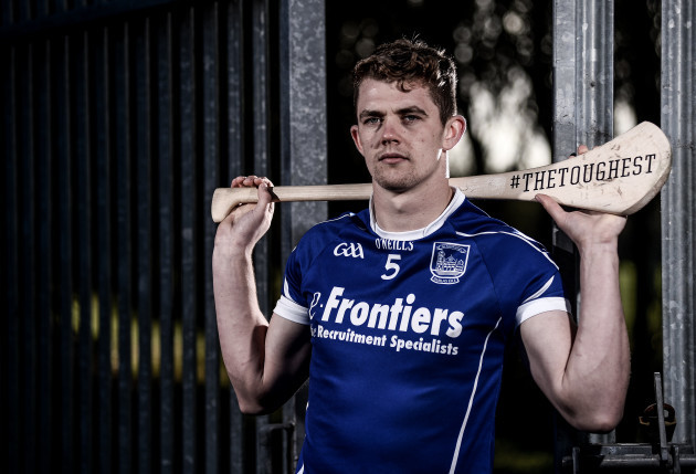 2016/17 AIB GAA Club Championships Launch