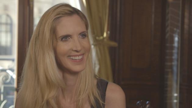 Agenda - Ann Coulter 2