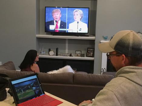 Campaign 2016 Debate Voter Voices