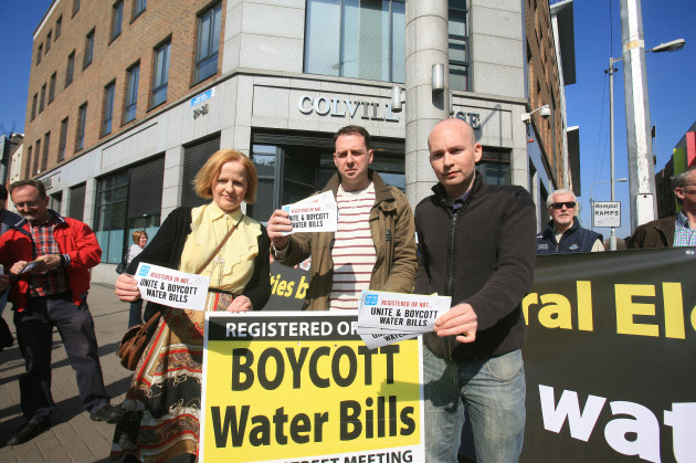 9/4/2015 Anti Water Charges Campaigns