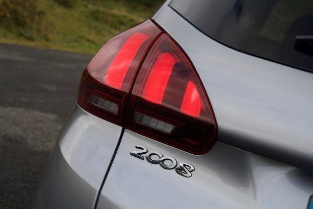 Review: The Peugeot 2008 SUV is classy and understated but how does