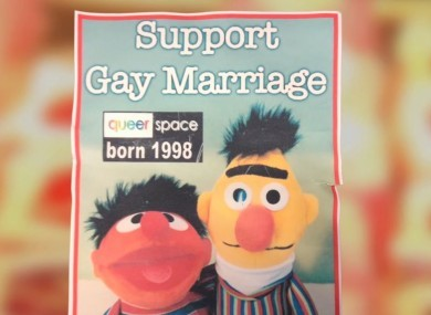 gay cak
