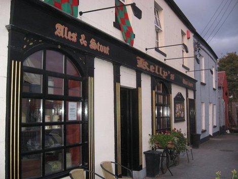 Kellys Bar Birr - Timeline | Facebook