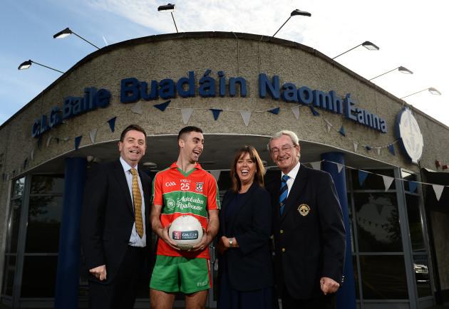 Marino - The Irish Times